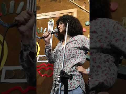 Bernadette Standup comedy bit #1 - برناديت ستاند اب كوميدي