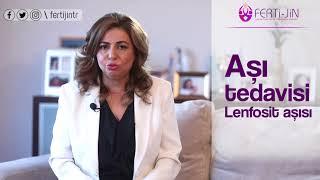 Op. Dr. Seval Taşdemir - Aşı Tedavisi (Lenfosit Aşısı) Nedir?