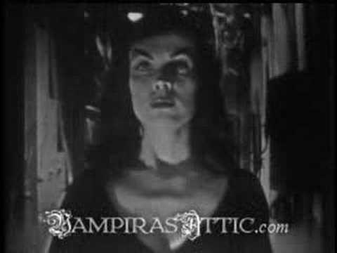 Collection - Vampira