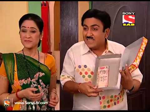 Video Taarak Mehta Ka Ooltah Chashmah - Episode 1326 - 29th January 2014 download in MP3, 3GP, MP4, WEBM, AVI, FLV January 2017