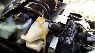 6. 1997 Skidoo 700 Grand Touring SE