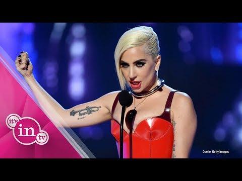 Lady Gaga arbeitet an Musik mit Miley Cyrus & Taylor Swift?