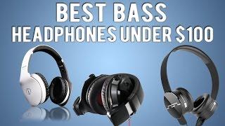 Video Best Bass Headphones Under $100 | Audio46.com MP3, 3GP, MP4, WEBM, AVI, FLV Juni 2018