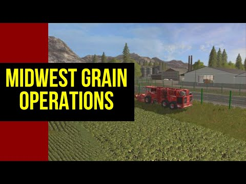 Midwest Grain Opperations V1.1