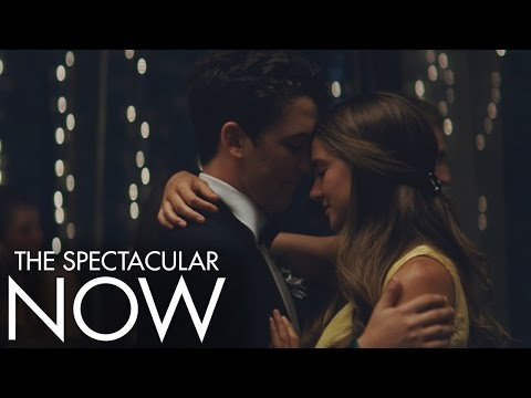 The Spectacular Now | Official Featurette HD | A24