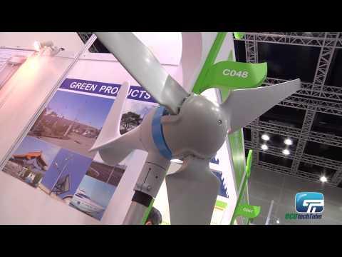 Saturn Power : Small Wind Turbine & Energy Saving Lighting