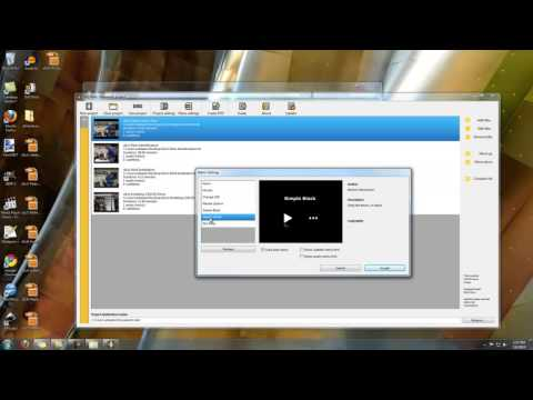 Convert Video Files to DVD video with DVD Flick - How to fix problems in Windows 7