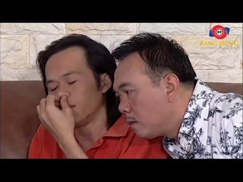 Song Tấu Hài Hoài Linh & Chí Tài | Hài Hải Ngoại Hay Nhất - Cười Muốn Xỉu - Thời lượng: 59:58.