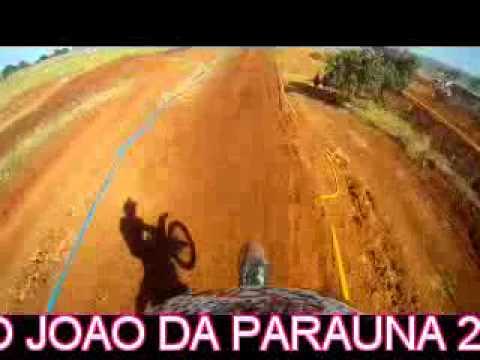 sao joao da parauna