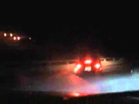 drunk driver - disclaimer* I did not add music to or edit this video. I also do not enjoy this band.** After spotting an intoxicated driver on the highway, these guys star...