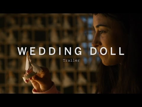 WEDDING DOLL Trailer | Festival 2015