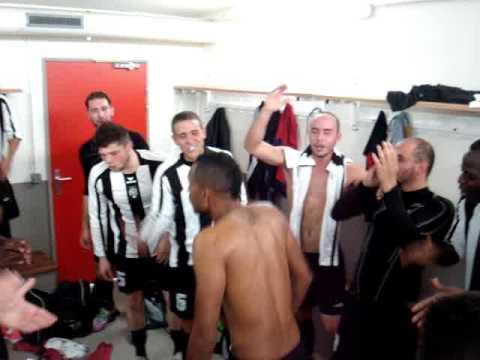 SENIORS 1: Une nouvelle victoire