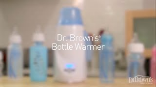 Dr.Brown's Bottle Warmer