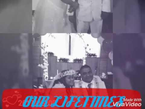 Mr. & Mrs. George's wedding