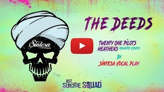Video HEATHENS (Rewrite Cover) | OST. Suicide Squad MP3, 3GP, MP4, WEBM, AVI, FLV Agustus 2019