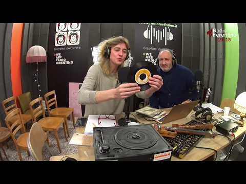 Prima puntata del Ferentino Folkstudio On Air