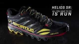 Легкие кроссовки для бега по пересеченной местности La Sportiva Helios SR