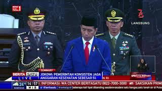Video Pidato Jokowi Mengenai Nota Keuangan 2019 #2 MP3, 3GP, MP4, WEBM, AVI, FLV Agustus 2018