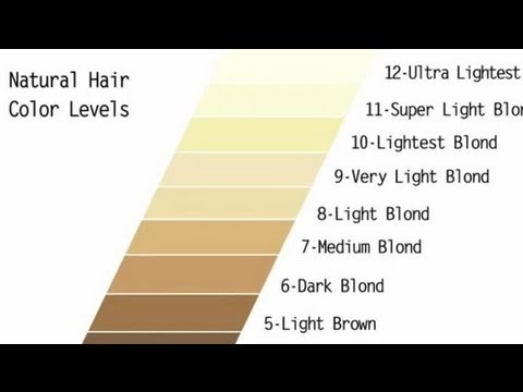 What Level of Dye & Developer to Add Blonde Highlights to Brown Hair : Hair Color & Styling Tips