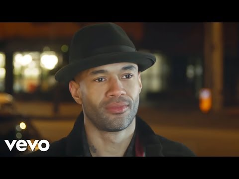 Mr. Probz - Space For Two