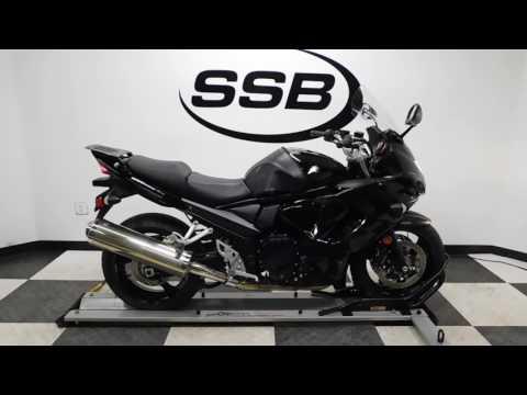 2011 Suzuki GSX 1250FA Bandit– used motorcycles for sale– Eden Prairie, MN