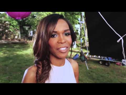 BTS: Michelle Williams ft. Beyoncé and Kelly Rowland – Say Yes
