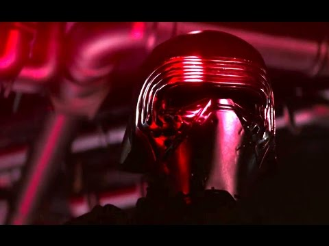 Star Wars: The Force Awakens (Featurette 'Score')