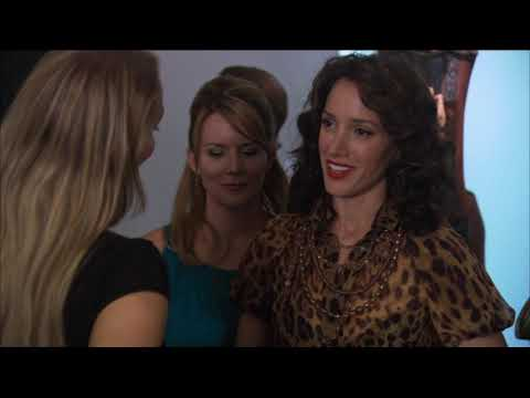 The L Word Bet Meets Kelly Wentworth Part 1