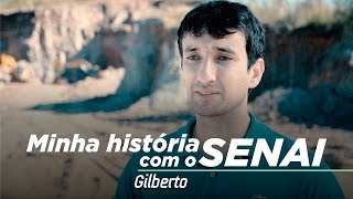 Curso Técnico: Gilberto Cristian Gambalonga