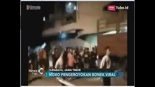 Video Beredar Video Pengeroyokan Bonek Asal Sidoarjo yang Tewas Dihajar Massa  - iNews Pagi 15/04 MP3, 3GP, MP4, WEBM, AVI, FLV April 2018