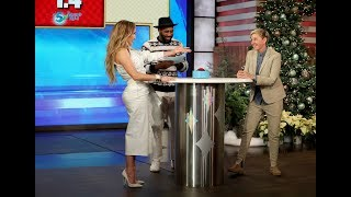 Video Jennifer Lopez and Ellen Play '5 Second Rule' – Extended Version MP3, 3GP, MP4, WEBM, AVI, FLV Maret 2019