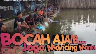 Video Bocah ajaib #jago mancing mania MP3, 3GP, MP4, WEBM, AVI, FLV Juli 2019