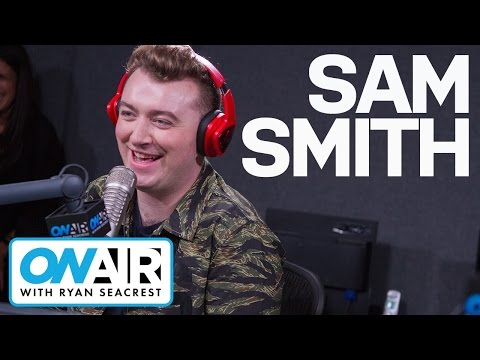 Mary - Breakout star Sam Smith drops by the studio and gets a surprise phone call from one of his greatest influences, Mary J Blige. SUBSCRIBE: http://full.sc/UBDdWt On Air with Ryan Seacrest on...