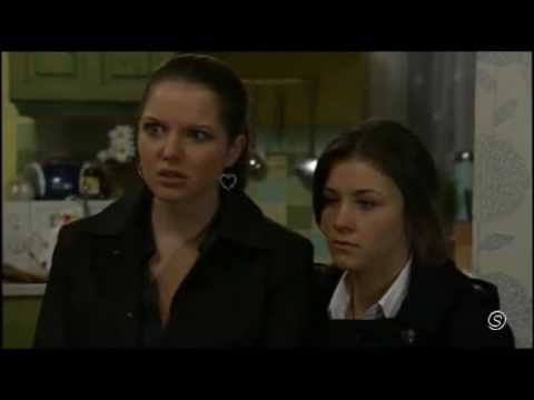 Sophie & Sian (Coronation Street) - 11th January Part 2