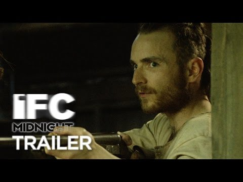 The Survivalist Trailer
