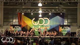 [HD] The Royal Family   World of Dance Bay Area 2014