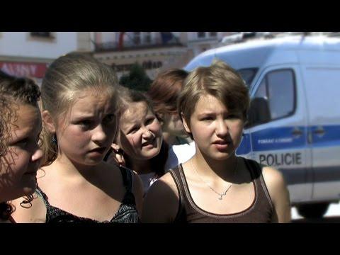 Náhled - Den IZS v Mohelnici