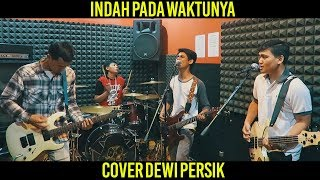 Video Indah Pada Waktunya Versi Pop Punk - Dewi Persik Cover By M2P MP3, 3GP, MP4, WEBM, AVI, FLV September 2018