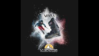 Женские ботинки для скитура La Sportiva Vega Woman