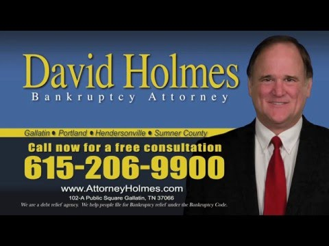 Gallatin Bankruptcy Lawyer | 615-206-9900 | Bankruptcy Attorney Gallatin TN