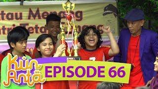 Video Sobri Menang Futsal & Dapat Piala, Gataunya... - Kun Anta Eps 66 MP3, 3GP, MP4, WEBM, AVI, FLV November 2018