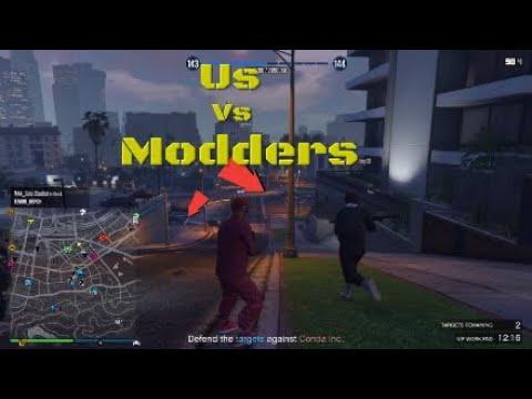 Modders/Bst User/Weirdos Oh My (Gta 5 Online)