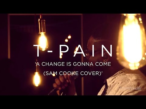 Sing It, T-Pain