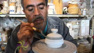 ceramica alta temperatura