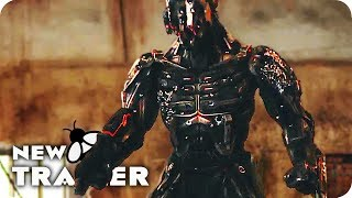 Nonton Battle Drone Trailer (2018) Action Movie Film Subtitle Indonesia Streaming Movie Download