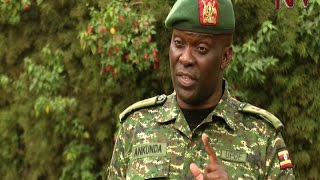 The Army has explained the reshuffle in the force saying Gen Katumba Wamala who has served as the Chief of Defence Forces...