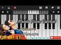 Janam janam (Dilwale) easy mobile perfect piano
