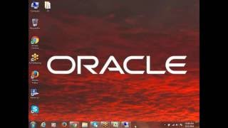 Oracle Financials Training – Primary Ledger Creation