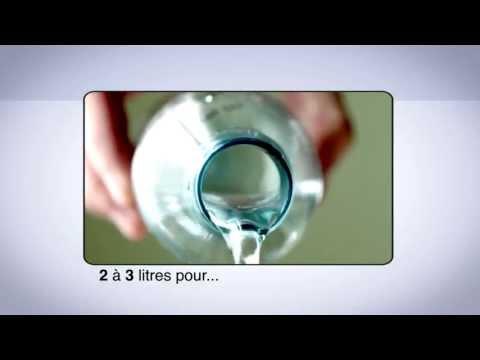 comment economiser l'eau au quotidien