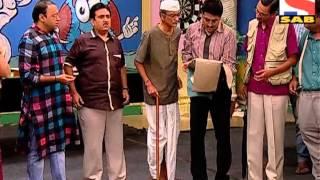 Taarak Mehta Ka Ooltah Chashmah - Episode 1189 - 25th July ... Taarak Mehta Ka Ooltah Chashmah 2013